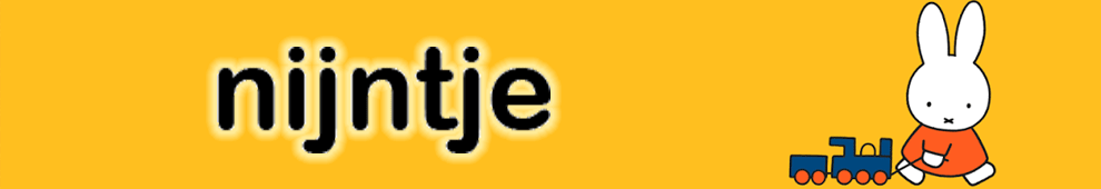 Miffy (Nijntje)