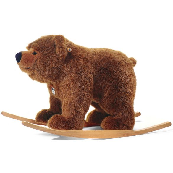 Steiff Urs Riding Bear 70 cm