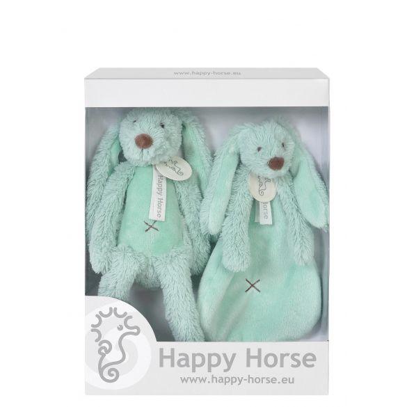 Happy Horse Giftbox Lagoon Rabbit Richie 33cm