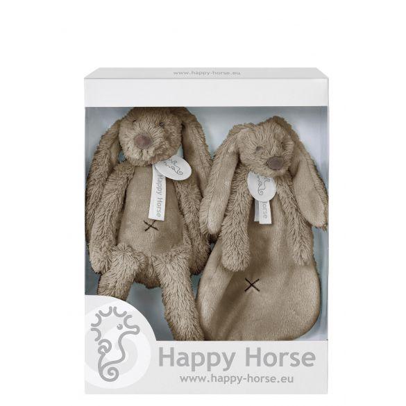 Happy Horse Giftbox Clay Rabbit Richie 33cm