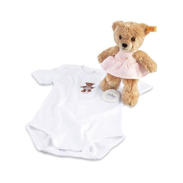 Steiff Slaap Zacht Teddybeer Gift Set