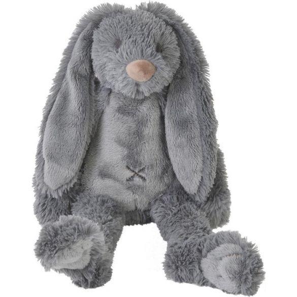 Happy Horse Rabbit Richie Knuffel 28cm Deep Grey