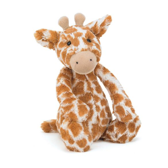 Jellycat Bashful Giraffe 31 cm