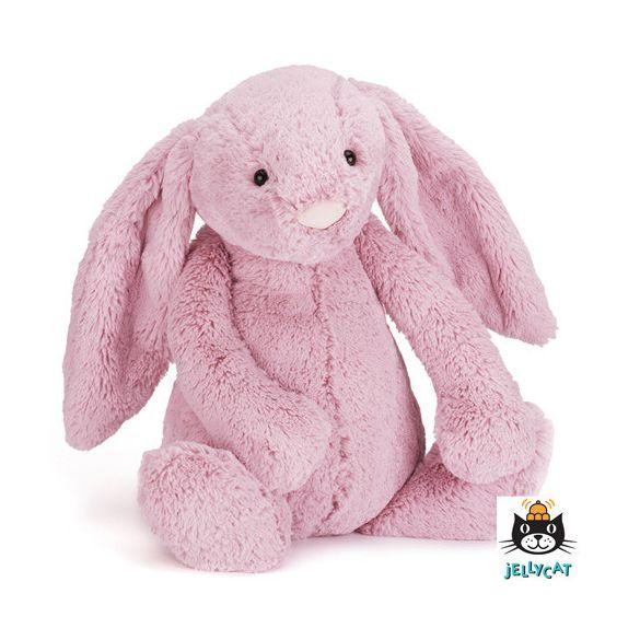 Jellycat Small Bashful Tulip Pink Bunny