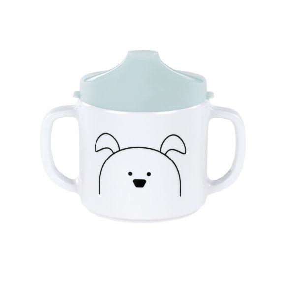 Lässig Dish Cup Little Chums Dog