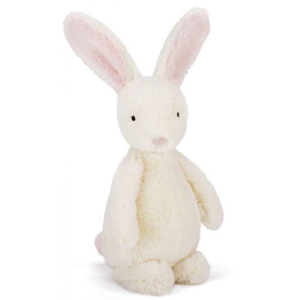 Jellycat Bobtail Bunny Pink 22 cm