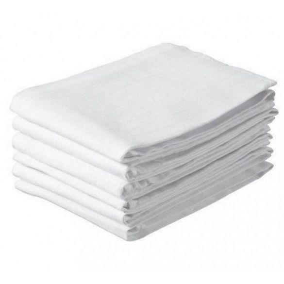 Briljant Baby  Diapers White