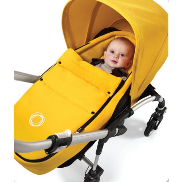 Bugaboo Baby Cocoon