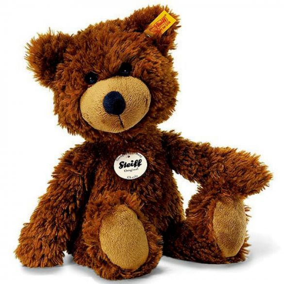 Steiff Charly Dangling Teddy Bear 30cm