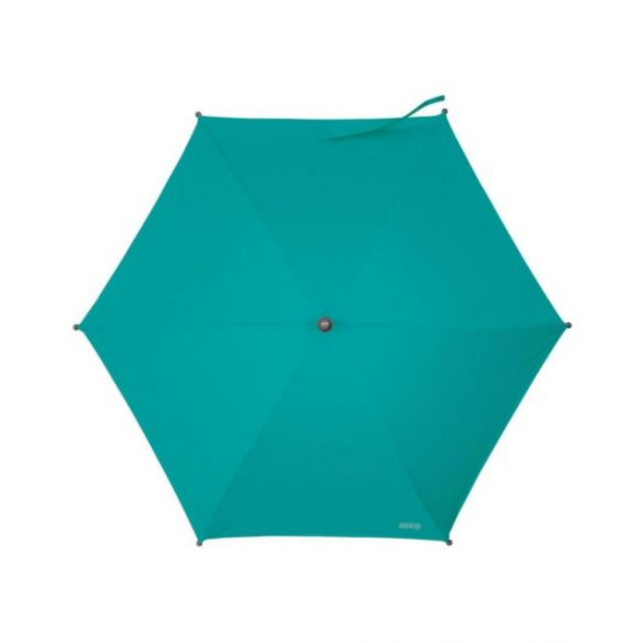 Baby Jungle Parasol aqua