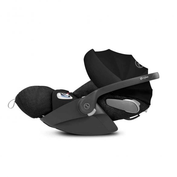 Cybex Cloud Z i-Size Car Seat - Stardust Black