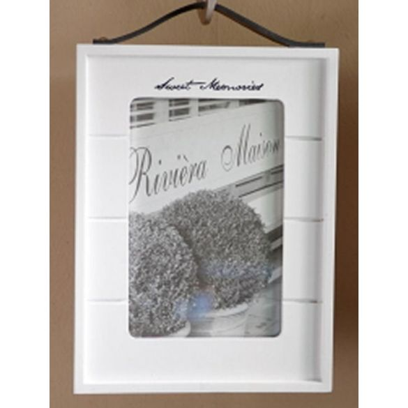 Riviera Maison Sweet Memories Photo Frame 10x15