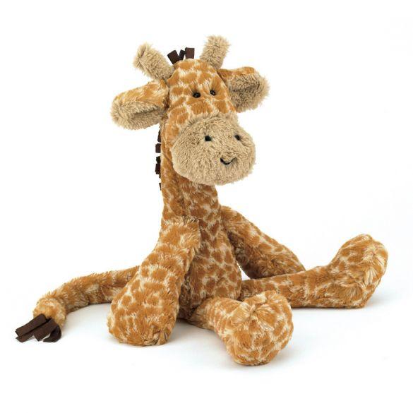 Jellycat  Merryday Giraffe 41cm