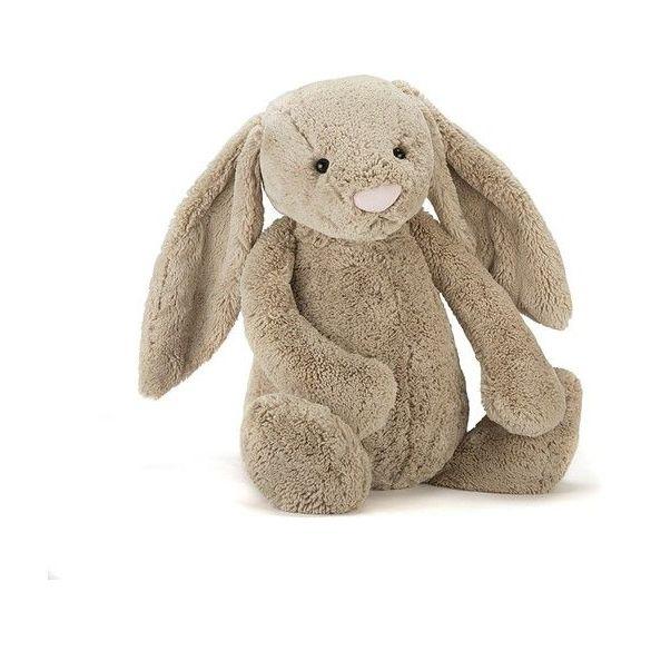 Jellycat Bashful Bunny Medium Beige