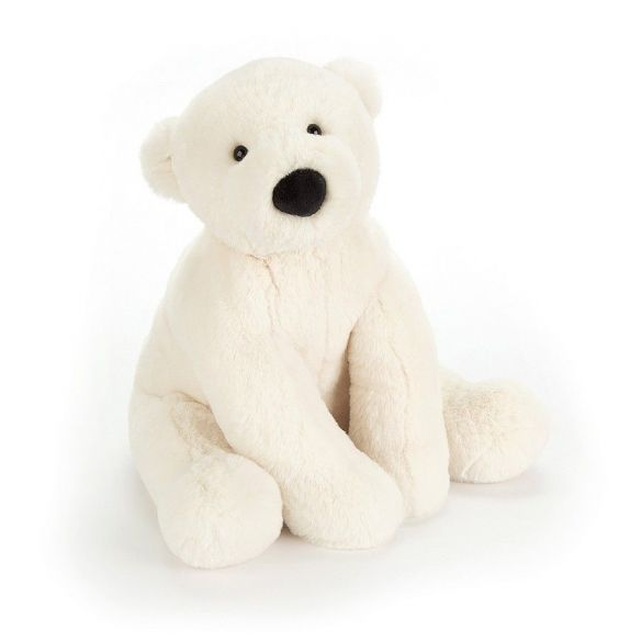Jellycat Perry Polar Bear Medium