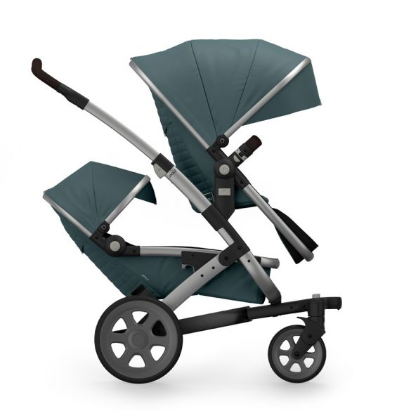 Joolz Geo2 Quadro Complete Set for Duo or Twin