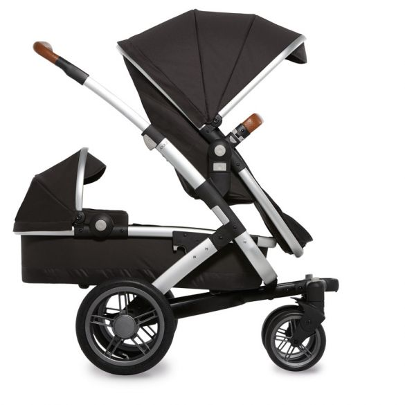 Joolz Geo Earth Duo 1 baby, 1 toddler