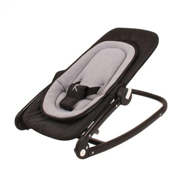 Kekk Chillen Babysitter Kekk Black/Grey