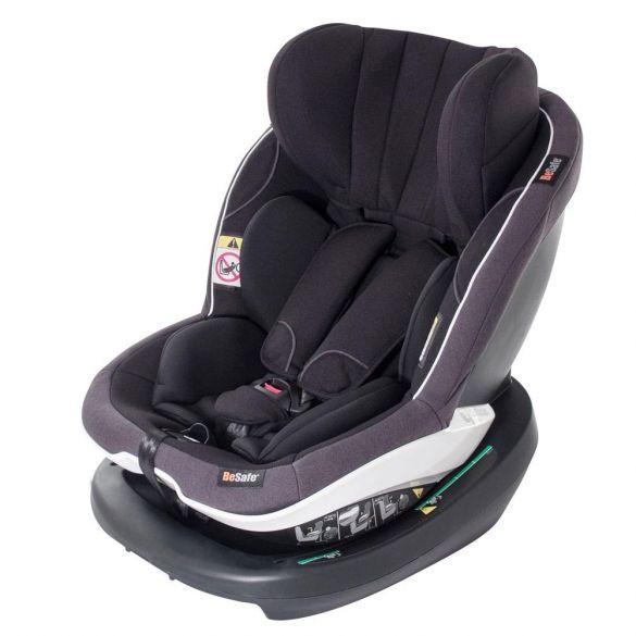 BeSafe iZi Modular iSize car seat