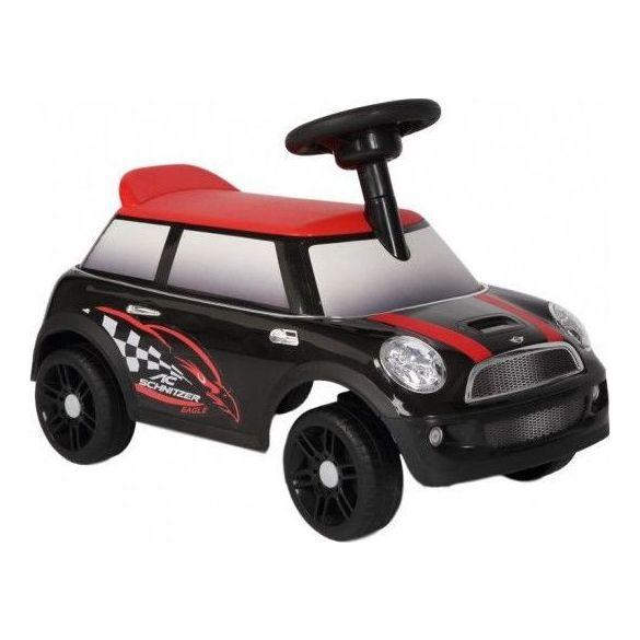 Mini Cooper Kinderwagen