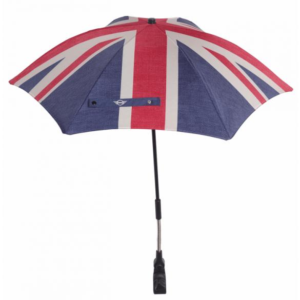 Easywalker Mini Union Jack Vintage Parasol