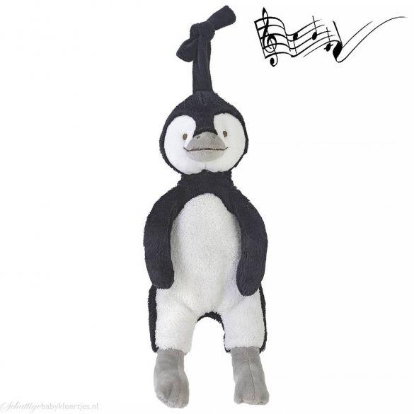 Happy Horse Penguin Puca Musical