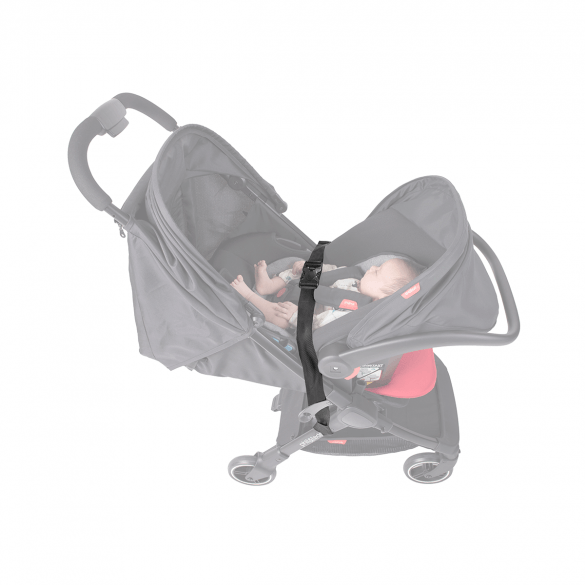 Phil&Teds GO Buggy Travel system belt