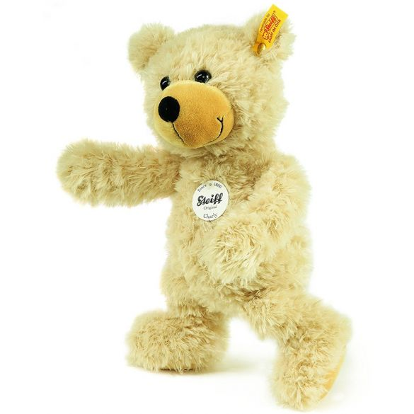 Steiff Charly Dangling Teddy Bear Beige 30cm