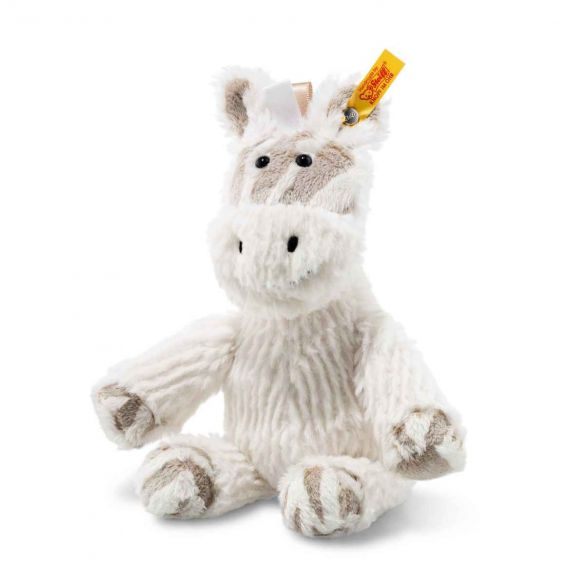 Steiff Soft Cuddly Friends Stripie Zebra