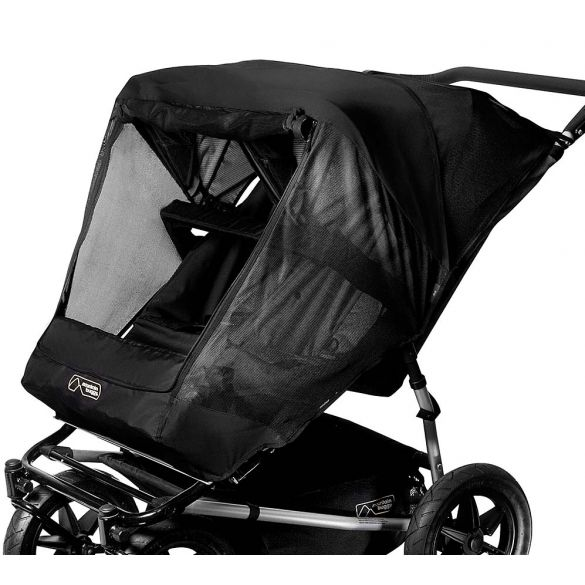 Mountain Buggy Duo sun cover