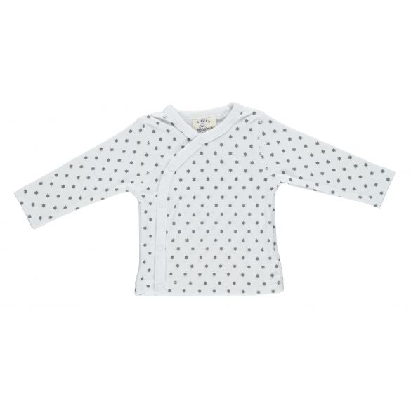 Tuuf's World Shirt White/Stars