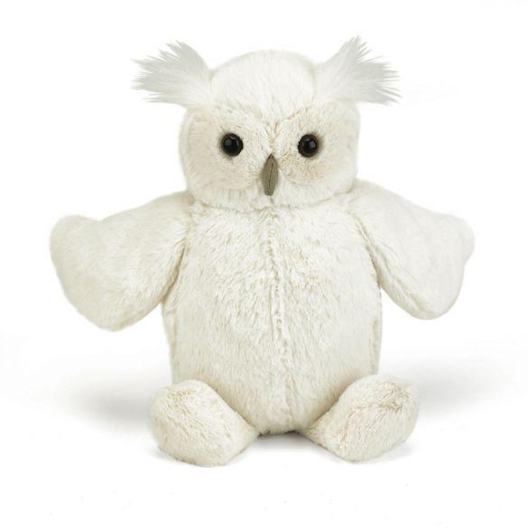 Jellycat Bashful Owl 31cm