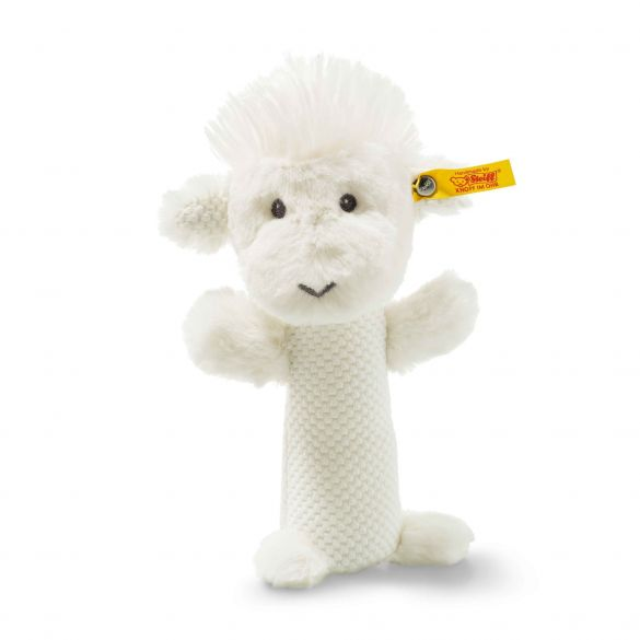 Steiff Soft Cuddly Friends Wooly Lamb