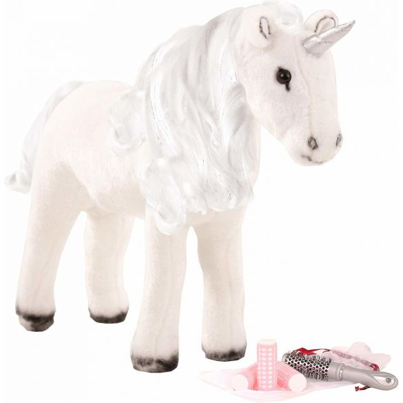 Gotz  Unicorn Agate for Combing