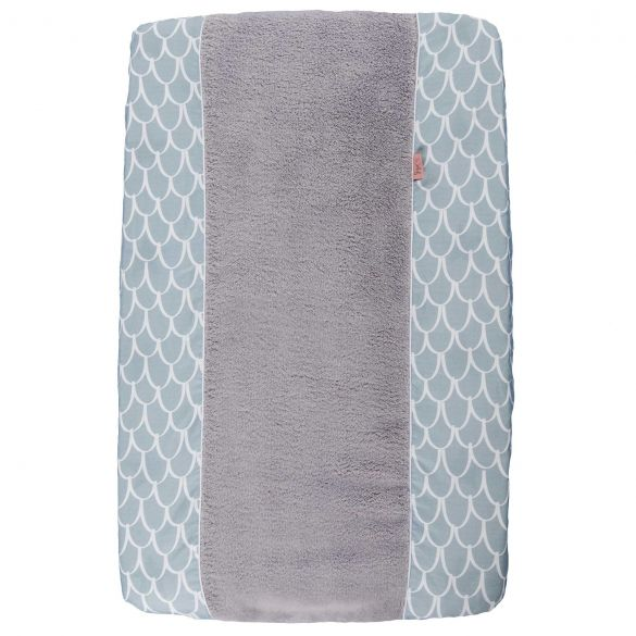 Witlof For Kids Changing Pad Cover Fly High