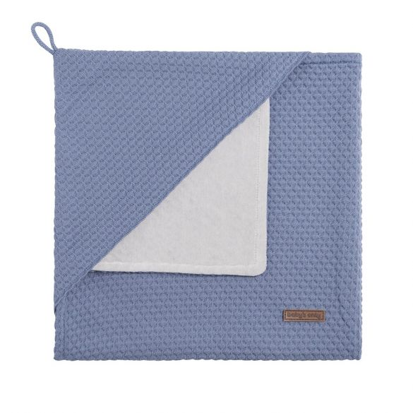 Baby's Only Omslagdoek Chenille Cloud