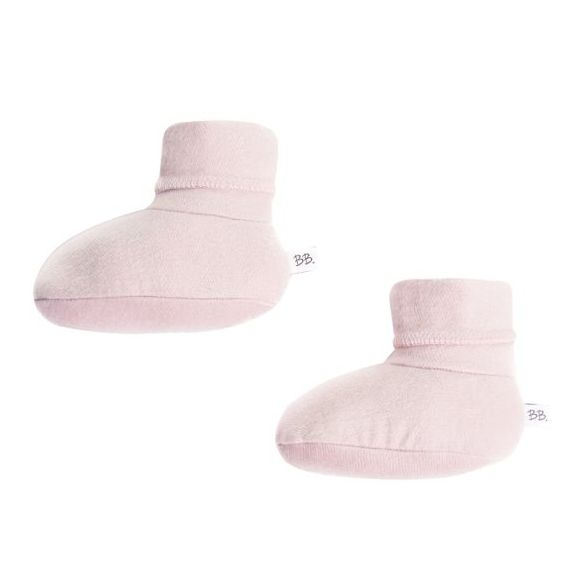 Bamboom Booties Pink