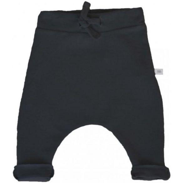 Bamboom Pants Dark Grey