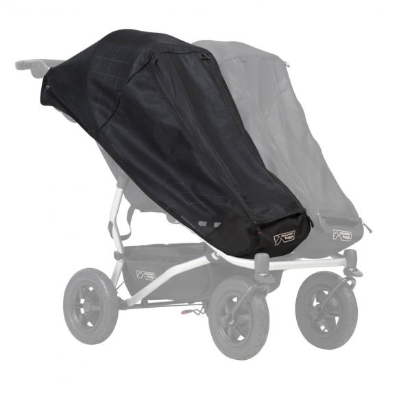 Mountain Buggy Duet Sun Cover for 1 Seat