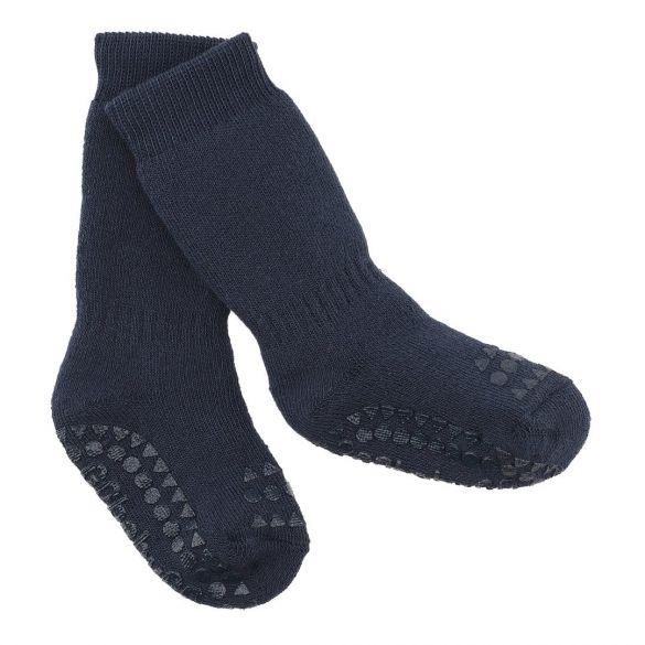 GoBabyGo Sokken Dark Blue
