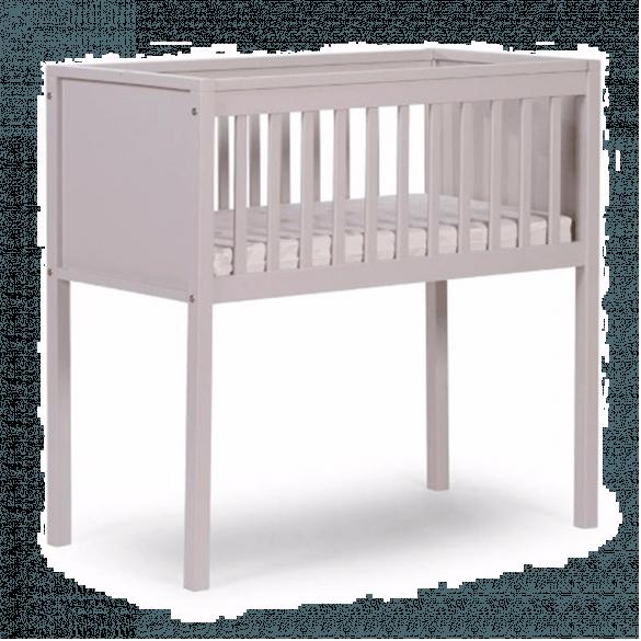 Happy Baby Cot Texel Grey