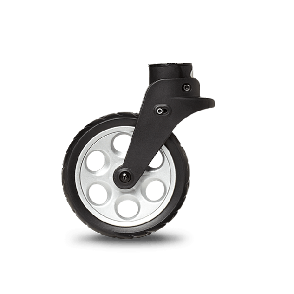 Joolz Day Front Wheel Silver