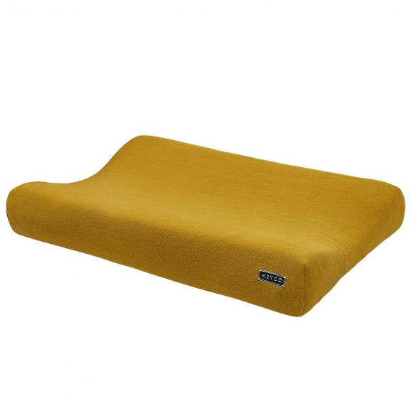 Meyco Knit Basic Changing Pad Cover