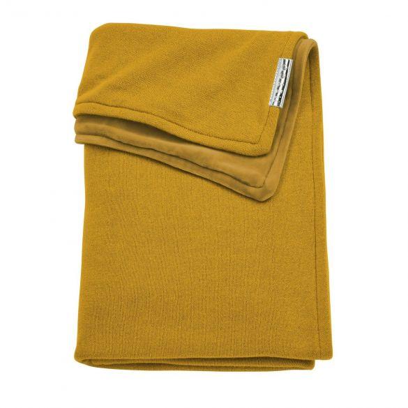 Meyco Wiegdeken Knit Basic Velours 75x100