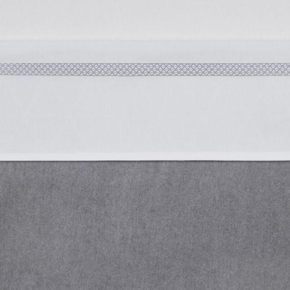 Meyco Cotton Cot Sheet Triangle