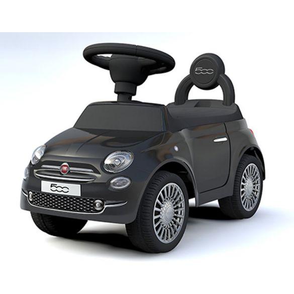 Walking car Fiat 500