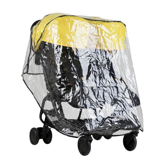 Mountain Buggy Nano Duo V2 Storm Cover