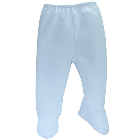 Rapife Pants Blue with Footies
