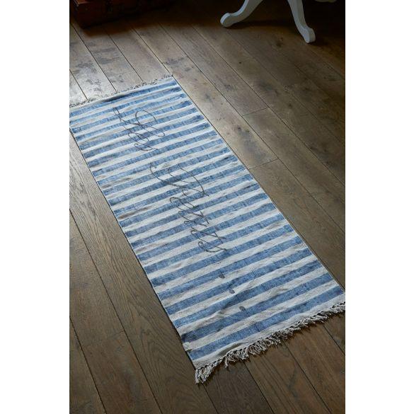 Riviera Maison Let Petits Carpet Blue