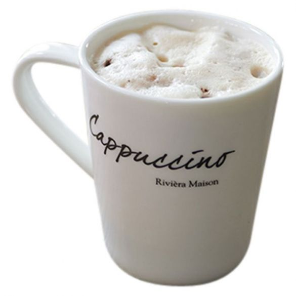 Riviera Maison Classic Cappuccino Mug